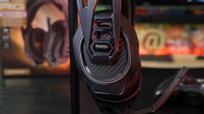 Headset Plantronics RIG 800HD