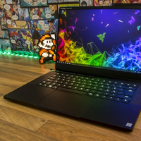 Razer Blade 15 Advance Gaming Laptop