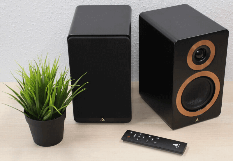 argon-audio-forte-a4-bedienung