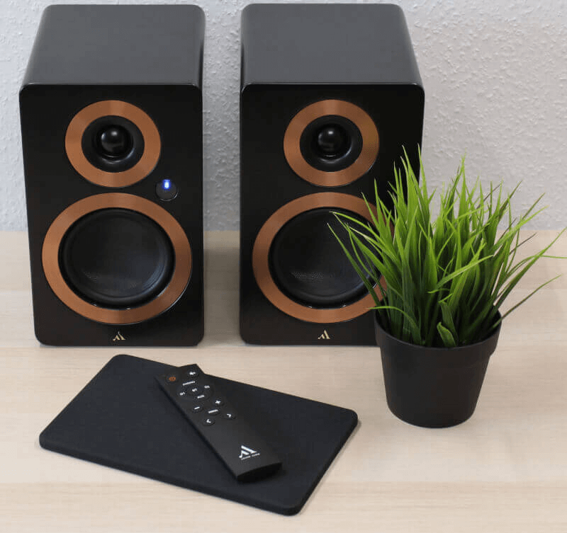 test argon audio a4 bluetooth lautsprecher